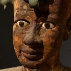 Statue d'Osiris