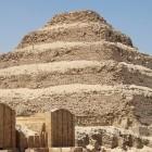 Imhotep: Un homme devenu un dieu