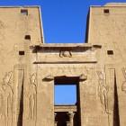 Edfou : temple d'Horus