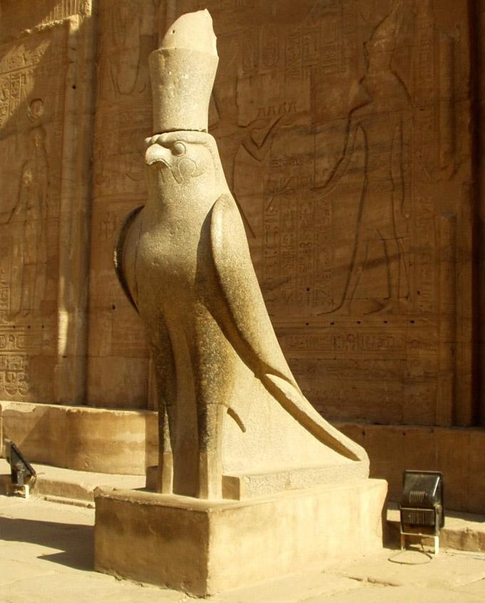 horus-edfou