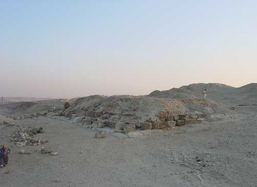 sarcophage-abouroach-mastaba