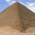 Pyramide Rouge de Snéfrou
