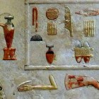 Epoque thinite et Ancien Empire en Egypte