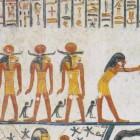 Chronologie  egyptienne