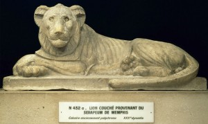 lion-serapeum