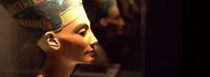 Buste de Nefertiti