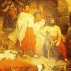Lettre de M. Charles Lenormant à Alexandrie