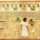 Anubis, le dieu Chacal