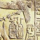 Pharaon, fils et serviteur des dieux